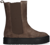 Taupe HIP Chelsea Boots H1369  - small