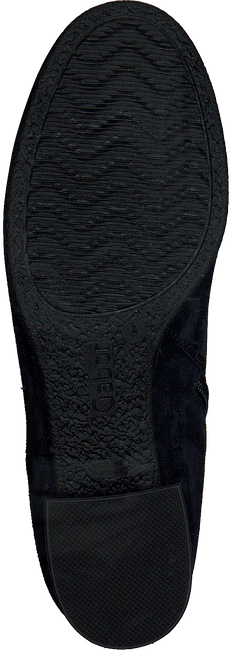 Blaue GABOR Stiefeletten 92.792 - large