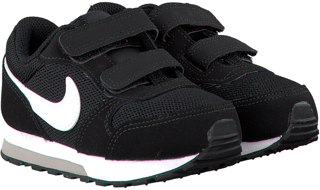 Schwarze NIKE Sneaker MD RUNNER 2 (TDV) - large