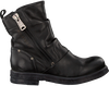 Schwarze REPLAY Biker Boots RL260056L RAINCOT - small