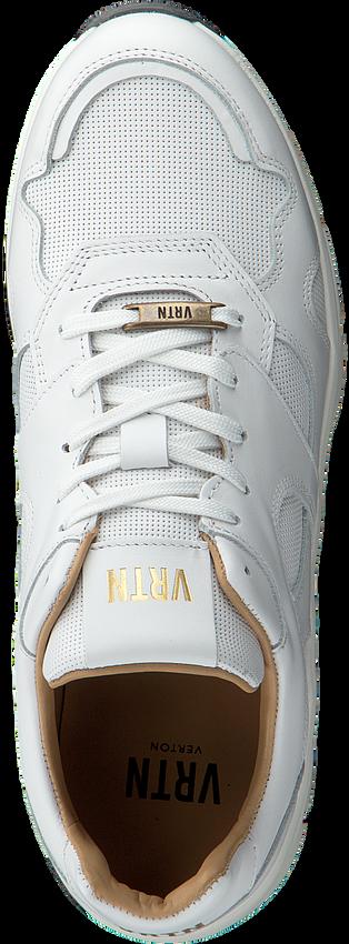 Weiße VRTN Sneaker 9325A  - larger