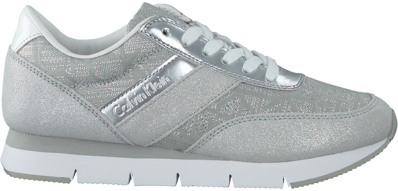 Sneaker Omoda Calvin Tea Silberne Klein 54LSRq3Ajc
