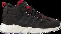 Schwarze TON & TON Sneaker TORONTO  - medium