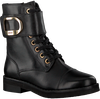Schwarze MEXX Ankle Boots FAIR  - small