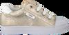 Goldfarbene SHOESME Sneaker SH9S029 - small