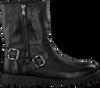 Schwarze OMODA Biker Boots 291908A - small