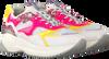 Weiße REPLAY Sneaker low DUBAI  - small