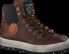 Braune DEVELAB Sneaker 41537 - small