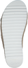 Weiße GABOR Pantolette 729 - small