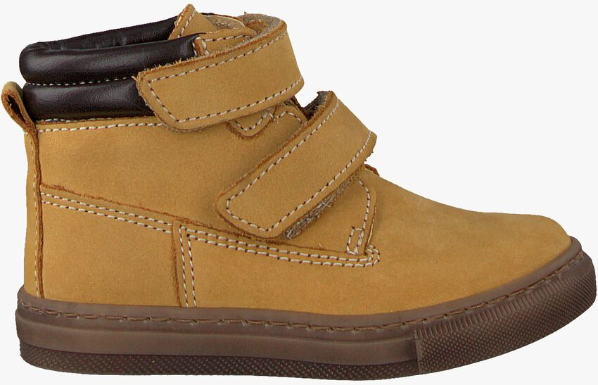 Gelbe TON & TON Ankle Boots MK1537B9I  - larger