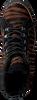 Schwarze SCOTCH & SODA Hohe Stiefel OLIVINE  - small