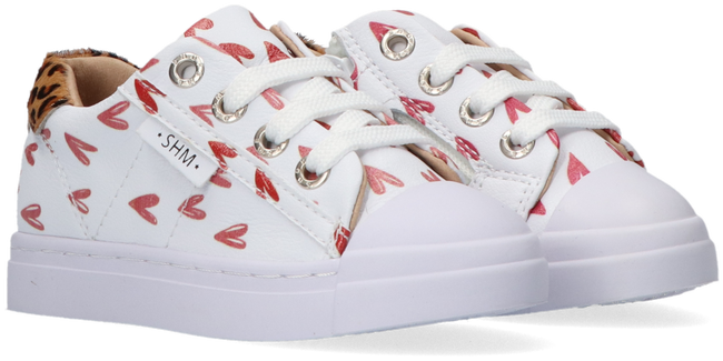 Weiße SHOESME Sneaker low SHOESME  - large