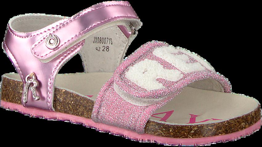 Rosane REPLAY Sneaker PAPUA  - larger