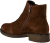 Cognacfarbene GABOR Chelsea Boots 92.701.35 - small