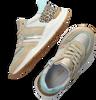 Beige PINOCCHIO Sneaker low P1769  - small