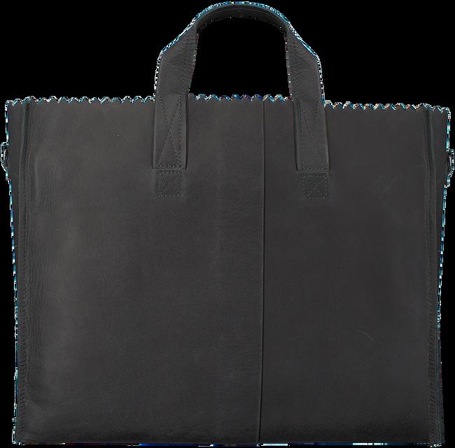 Schwarze MYOMY Laptoptasche BUSINESS BAG - large