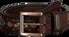 Braune SENDRA Gürtel 1214 - small