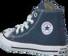 Blaue CONVERSE Sneaker CHUCK TAYLOR ALL STAR HI KIDS - small