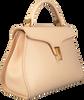 Beige COCCINELLE Handtasche MARVIN 1803  - small