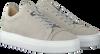 Graue NUBIKK Sneaker JAGGER ASPEN  - small