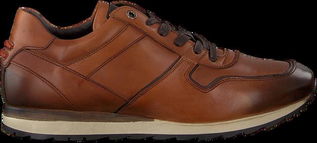 Cognacfarbene GREVE Sneaker FURY  - large