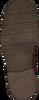 Cognacfarbene GIGA Langschaftstiefel 8693 - small