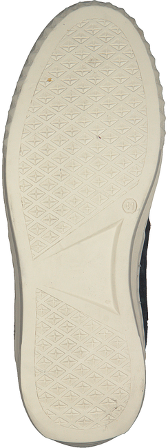 Schwarze BJORN BORG Sneaker COLLIN HIGH  - large