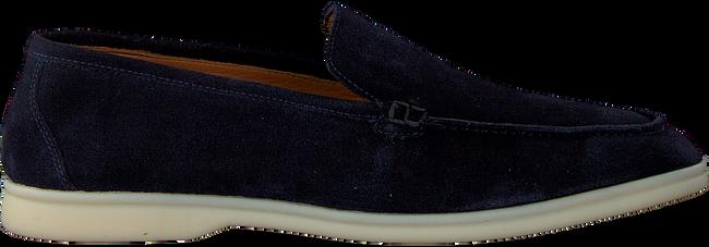 Blaue MAZZELTOV. Mokassins 3564  - large