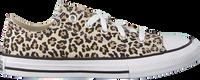 Beige CONVERSE Sneaker CHUCK TAYLOR OX KIDS  - medium