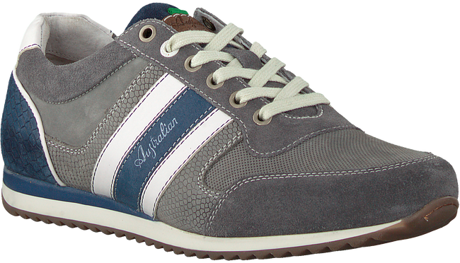 Graue AUSTRALIAN Sneaker low CORNWALL  - large