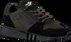 Grüne RED-RAG Sneaker low 13215  - small