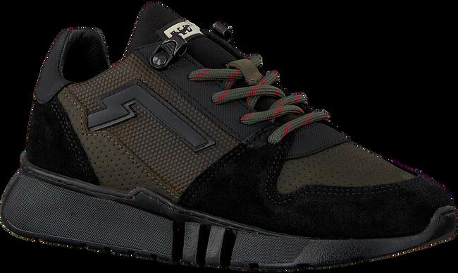 Grüne RED-RAG Sneaker low 13215  - large