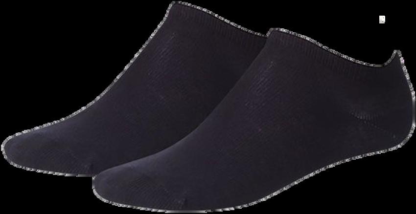 Blaue TOMMY HILFIGER Socken TH CHILDREN SNEAKER 2P - larger