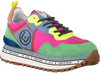 Mehrfarbige/Bunte LIU JO Sneaker low MAXI ALEXA  - small