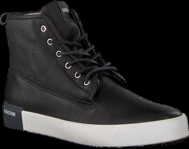 Schwarze BLACKSTONE Sneaker QM80 - large