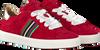Rote MARIPE Sneaker 26164-P - small