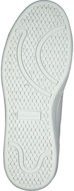 Weiße BJORN BORG Sneaker T305 LOW CLS - large