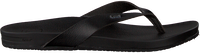 Schwarze REEF Pantolette CUSHION BOUNCE  - medium