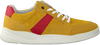 Gelbe Omoda X DHL Sneaker low HEREN DHL  - small