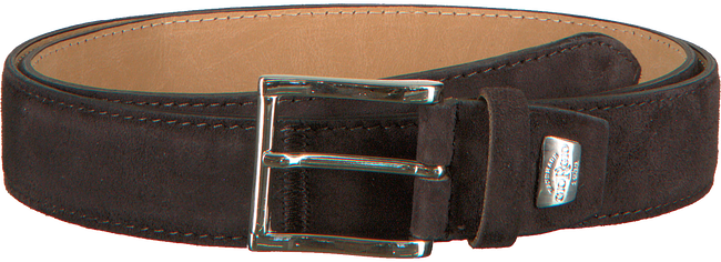 Braune GIORGIO Gürtel HE1020  - large