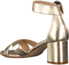 Goldfarbene NOTRE-V Sandalen 45145  - small