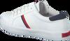 Weiße POLO RALPH LAUREN Sneaker low GAFFNEY  - small