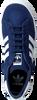 Blaue ADIDAS Sneaker CAMPUS C - small