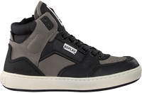 Schwarze REPLAY Sneaker low BOKAI  - medium
