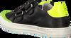 Schwarze OMODA Sneaker 2270 BOYS - small