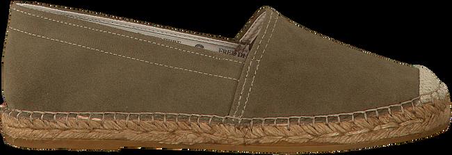 Grüne FRED DE LA BRETONIERE Espadrilles 152010039 - large