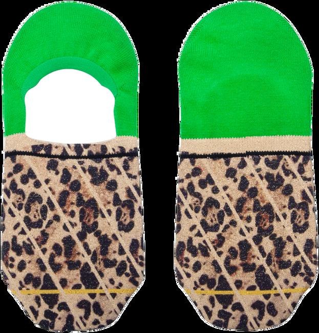 Mehrfarbige/Bunte XPOOOS Socken SERENA INVISIBLE  - large