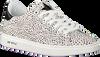 Schwarze HIP Sneaker H1253 - small