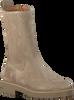 Beige VIA VAI Chelsea Boots ALEXIS  - small