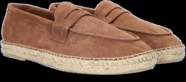 Braune GOOSECRAFT Sneaker low 192022002  - large